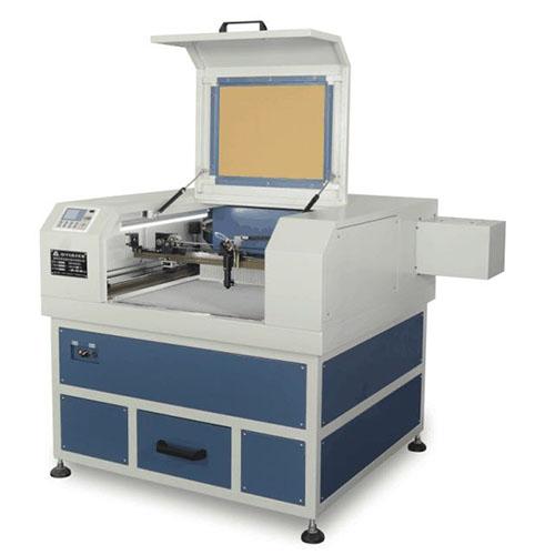 传统皮带激光切割机