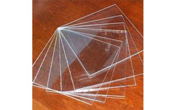 有机玻璃行业