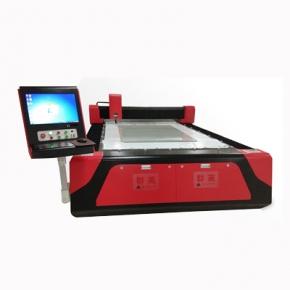 高精度纳米银激光切割机